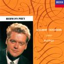 Schubert & Schumann: Lieder/Hermann Prey, Karl Engel