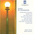 Songs Of Inspiration/Donald Shanks, Robert Boughen