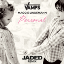 Personal (Jaded Remix) (feat. Maggie Lindemann)/The Vamps