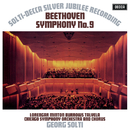 "Beethoven: Symphony No. 9 ""Choral""/Sir Georg Solti, Pilar Lorengar, Yvonne Minton, Stuart Burrows, Martti Talvela, Chicago Symphony Chorus, Chicago Symphony Orchestra"