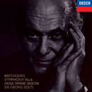 """Beethoven: Symphony No. 6 """"Pastoral""""; Overture Leonore No. 3/Sir Georg Solti, Chicago Symphony Orchestra"""