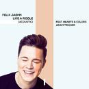 Like A Riddle (Acoustic) (feat. Hearts & Colors, Adam Trigger)/Felix Jaehn