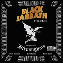 The End (Live)/Black Sabbath