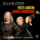Ella And Louis (Live)/James Morrison, Patti Austin, Melbourne Symphony Orchestra, Benjamin Northey