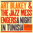 チュニジアの夜/Art Blakey & The Jazz Messengers