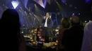 La Última Luna (MTV Unplugged)/Emmanuel