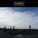 Wandering/SHE'S