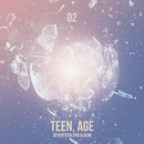 SEVENTEEN 2nd Album 'Teen, Age'/Seventeen
