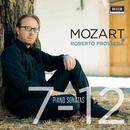Mozart: Sonatas 7 - 12/Roberto Prosseda