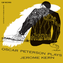 Oscar Peterson Plays Jerome Kern/The Oscar Peterson Trio
