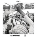 Siphum' Elokshin (feat. Mondli Ngcobo)/Heavy-K