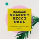 Tá Pra Nascer Quem Não Gosta (Remix Pack)/Seakret, RICCI, Rael