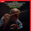 ワーグナー:序曲・前奏曲集/Sir Georg Solti, Chicago Symphony Orchestra
