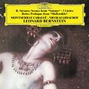 R.シュトラウス:楽劇<サロメ>の音楽、管弦楽伴奏による5つの歌曲/ボーイト:歌劇<メフィストーフェレ>から<天上のモノローグ>/Montserrat Caballé, Leonard Bernstein, Nicolai Ghiaurov