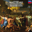 シェーンベルク:歌劇<モーゼとアロン>/Sir Georg Solti, Philip Langridge, Franz Mazura, Chicago Symphony Chorus, Chicago Symphony Orchestra