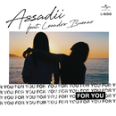 For You (feat. Leandro Buenno)/Assadii