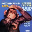 Monkeys A-Go-Go/The Chimps