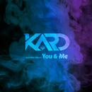 KARD 2nd Mini Album 'YOU & ME'/K.A.R.D