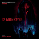 12 Monkeys: Season 3 (Music From The Syfy Original Series)/Stephen Barton