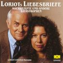 Loriots Liebesbriefe, Kochrezepte und andere Katastrophen/Loriot, Evelyn Hamann