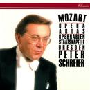 Mozart: Opera Arias/Peter Schreier, Staatskapelle Dresden