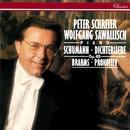 Schumann: Dichterliebe / Prokofiev: 3 Children's Songs etc/Peter Schreier, Wolfgang Sawallisch