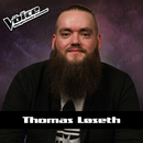 With Or Without You/Thomas Løseth