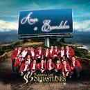 Amor A Escondidas/Banda Los Sebastianes