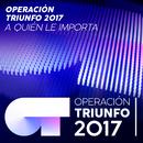 A Quién Le Importa (En Directo En OT / 2017 - Gala 07)/Operación Triunfo 2017