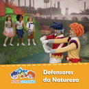 Defensores Da Natureza/Teleco & Teco