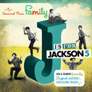 J IS FOR JACKSON 5/Michael Jackson, Jackson 5