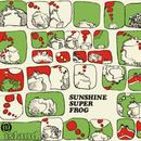 Sunshine Superfrog/Wynder K. Frog