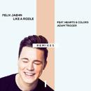 Like A Riddle (Remixes) (feat. Hearts & Colors, Adam Trigger)/Felix Jaehn