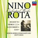 Rota: Orchestral Works Vol. 6/Giuseppe Grazioli, Orchestra Sinfonica di Milano Giuseppe Verdi