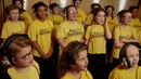 Bring Me Sunshine/Michael Ball & Alfie Boe With The Rays of Sunshine Children's Choir & Friends