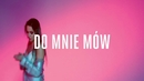 Do Mnie Mów (Lyric Video)/Saszan