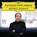 """Beethoven: Piano Sonata No. 14 In C Sharp Minor, Op. 27, No. 2 -""""Moonlight"""", 1. Adagio sostenuto/Murray Perahia"""