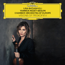 Prokofiev: Romeo And Juliet, Op. 64, Dance Of The Knights (Arr. For Solo Violin And Orchestra By Tamás Batiashvili)/Lisa Batiashvili, Chamber Orchestra Of Europe, Yannick Nézet-Séguin