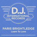 Learn To Love/Paris Brightledge