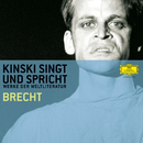 Kinski singt und spricht Brecht/Klaus Kinski