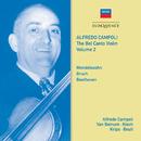 Alfredo Campoli: The Bel Canto Violin - Vol. 2/Alfredo Campoli, Eduard van Beinum, Royalton Kisch, Josef Krips, Sir Adrian Boult