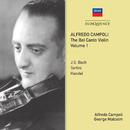 Alfredo Campoli: The Bel Canto Violin - Vol. 1/Alfredo Campoli, George Malcolm