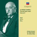 Alfredo Campoli: The Bel Canto Violin - Vol. 5/Alfredo Campoli, London Philharmonic Orchestra, Sir Adrian Boult, Sir Arthur Bliss