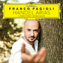 ヘンデル:アリア集/Franco Fagioli, Il Pomo d'Oro, Zefira Valova