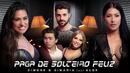 Paga De Solteiro Feliz (feat. Alok)/Simone & Simaria