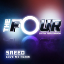 Love Me Again (The Four Performance)/Saeed