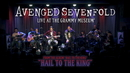 Hail To The King (Live At The GRAMMY Museum®)/Avenged Sevenfold
