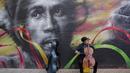 Bob Marley: No Woman, No Cry (Arr. Cello)/Sheku Kanneh-Mason