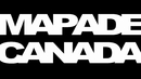 Mapa De Canadá/Lagartija Nick