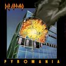 Pyromania/Def Leppard